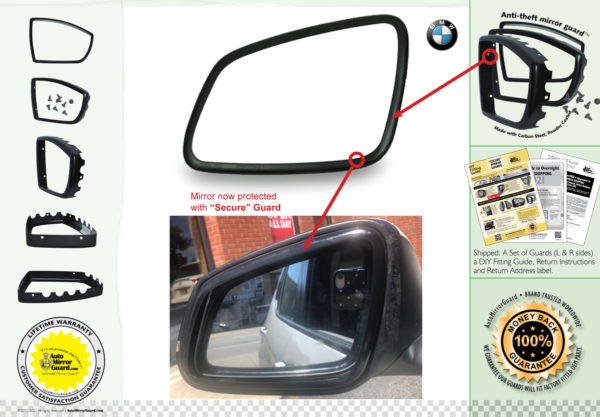 BMW 4 SERIES 5561G