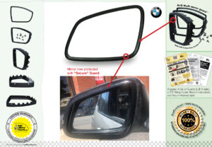 BMW ACTIVEHYBRID SERIES 5561G