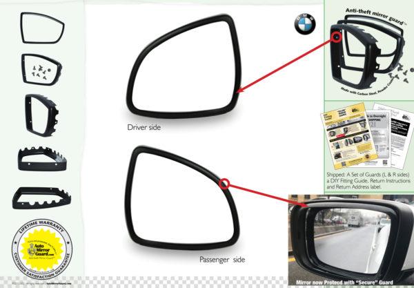 BMW X SERIES 5621G
