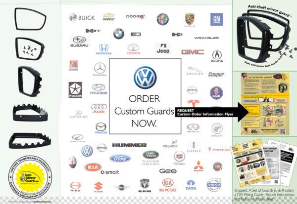 Volkswagen Custom order